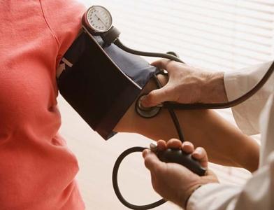 Принцип лечения симптоматической гипертензии