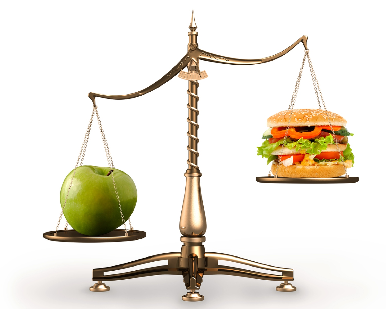 здоровое питание состав продуктов